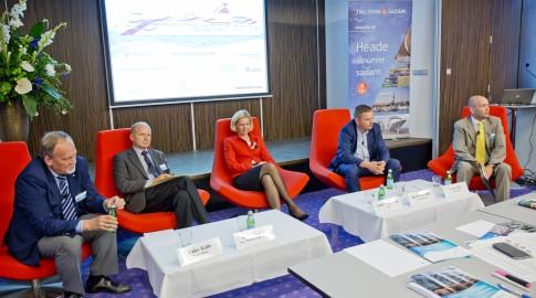 Merenduskonverents