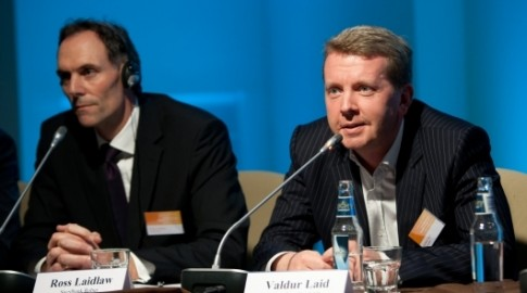 Riskijuhtimise aastakonverents